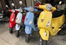 Vespa VXL-150 cc for Sale
