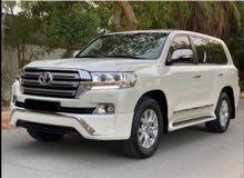 Toyota Land Cruiser GXR 6CYL 4L Full option