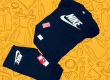 Ensemble Nike neuf (t-shirt +short) chic