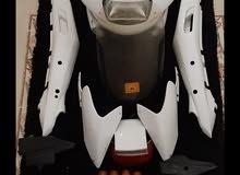 Yamaha XJ900 Accessories
