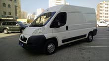 Peugeot Boxer in good condition