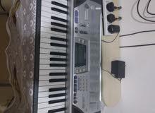 للبيع بيانو كهرباء استعمال طيب