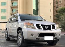 Nissan Armada 2012 LE