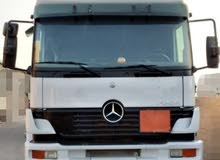 Mercedes Axor 2005 used at good condition