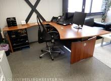 Office Desk , Cabinet , Drawer