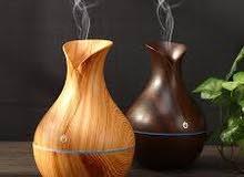 diffuseur d'huiles parfumé