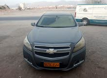 2013 Used Malibu with Automatic transmission is available for sale