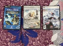 pc cds games for sale