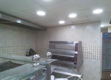 مطلوب فني صيانة معدات مطاعم بارد وساخن وستالس