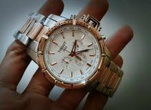 ساعة لهواة الفخامة السويسرية 1853 TissoT