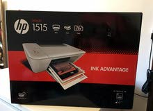 HP deskjet- Print- scan - copy