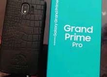غراند برتيم برو للبيع مستعمل الهاتف نظيف و ما يشكي من شيء