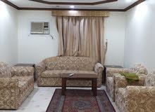 شقق عوايل مفروش للايجار الشهرى الرياض حي الحمراء شارع المصانع