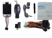 جهاز تتبع السيارات gps tracker tk303g