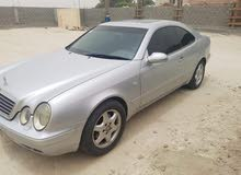 Mercedes Benz Clk 320 Coupe 1998 Mint Condition