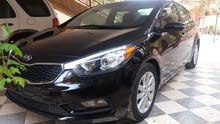 For sale 2015 Black Forte