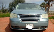 Automatic Blue Chrysler 2008 for sale