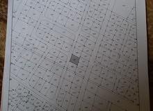 قطعة ارض رقم 607 حوض 7 المحرقات