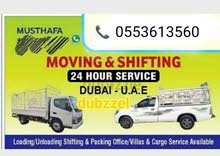 Hi,Dear Sir,Madam I Have Pickup  For Your Any Shifting & Delivery Items