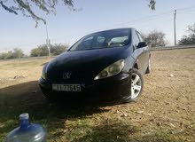 +200,000 km Peugeot 307 2002 for sale