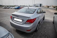 Hyundai Accent in Manama