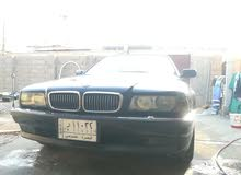 BMW خفاش للبيع او للمراوس حسب القناعة
