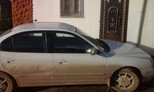 Used condition Hyundai Avante 2003 with 180,000 - 189,999 km mileage