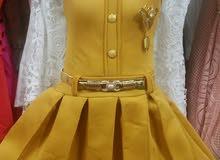 فستان هندي بناتي