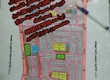للبيع ارض بحي الأصداف بعزيزيةالخبر بسعر لقطه