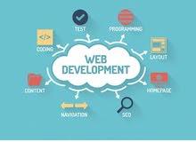 مطلوب مبرمجين ومصممين (Web & Apps) للايفون والاندرويد ومواقع الإنترنت