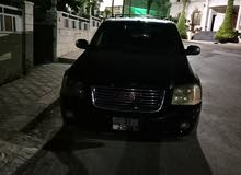 GMC Envoy car for sale 2004 in Amman city