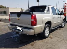 Used 2007 Avalanche