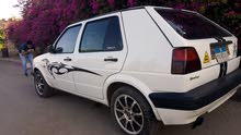 Volkswagen Golf 1987 for sale in Giza