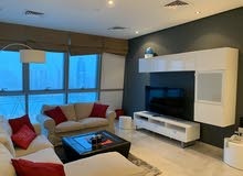 furnished apartment for rent with excellent furniture