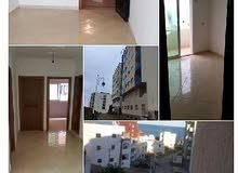 امتلك شقة 80 متر مربع امام اليحر قرب مدينة تطوان