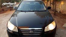 مطلوب سيارة افانتي hd 2007 او 2008 او 2009 فحص كامل