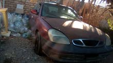 Daewoo Nubira car for sale 2004 in Tripoli city