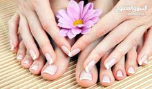 Manicure and Pedicure Professional Filipino Female is wanted
