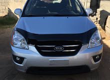 Used Kia Carens for sale in Al-Khums