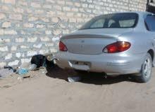 Used condition Hyundai Avante 2002 with 150,000 - 159,999 km mileage