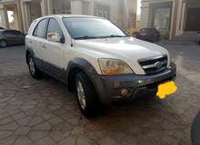 10,000 - 19,999 km Kia Sorento 2009 for sale