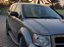 Available for sale! +200,000 km mileage Dodge Durango 2009