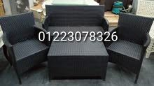 Available for sale in Cairo - New Outdoor and Gardens Furniture