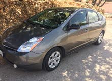 Beige Toyota Prius 2007 for sale