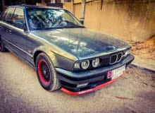 535 1990 - New Automatic transmission