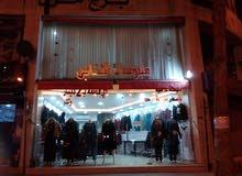 محل للايجار بجبل الحسين