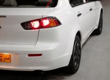 Mitsubishi Lancer 2014 For sale - Beige color