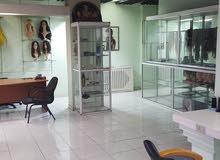 مركز تجاري - شارع عبد الله غوشه