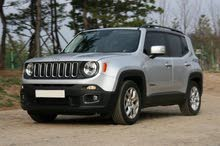 Automatic New Jeep Renegade