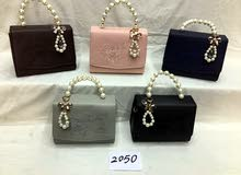 a New Hand Bags with a great quality is up for sale